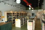 Lowcountry Wine and Spirits Interior (from front)