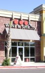 Lowcountry Wine and Spirits Storefront